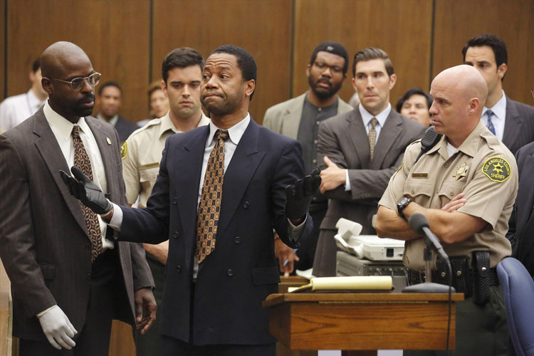 6aa9c8cc-03f2-4db0-9040-06d0d1d4b671 نقد سریال The People v. O.J. Simpson: American Crime Story